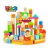亮晶晶益智玩具-智立方朵拉字母积木