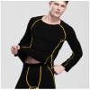 能量衣 宇宙超级能量衣 功能型户外运动发热衣