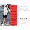 沐奈儿女鞋 厂家直招全国线上线下代理