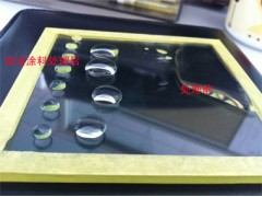 陶瓷纳米涂层超疏水防油防污