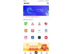 影视VIP聚合app招商