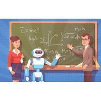 优鸿AI人工智能课堂全国加盟优惠