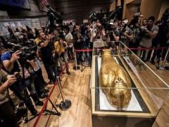 法国艺术品经销商在巴黎被控欺诈等罪名