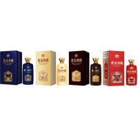 黄金酱酒珍藏系列 全国空白区域招商