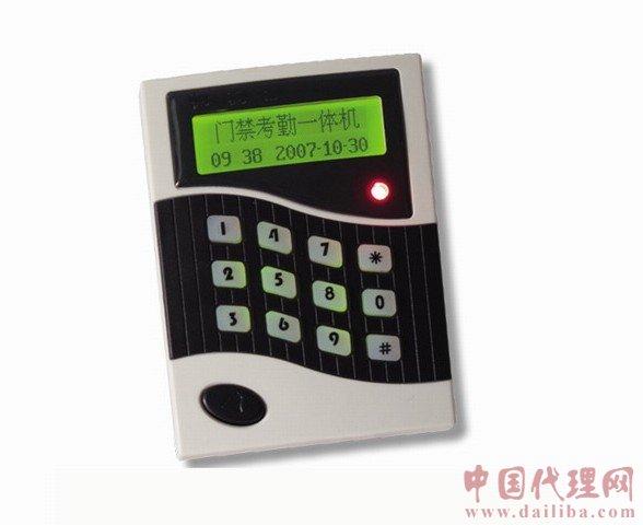 门禁机、门禁控制器、门禁刷卡机、门禁读卡器、门禁考勤一体机
