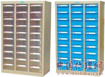 深圳零件柜厂商百斯特,惠州塑料零件柜,佛山螺丝整理柜