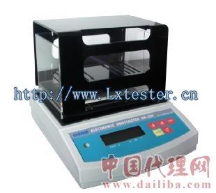 代理橡塑胶密度计/密度仪